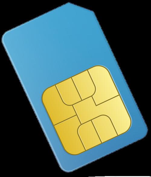 LTE / 3G SIM Cards