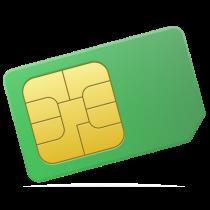 2G / 3G SIM Cards